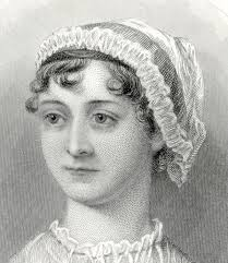 Jane Austen, author