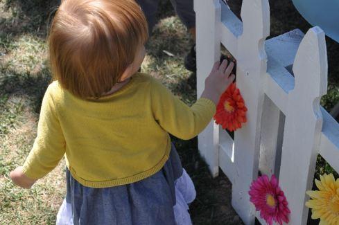 Spring! Easter! Huzzah!